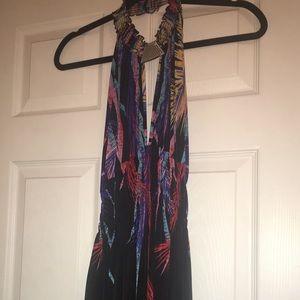 Dresses & Skirts - 👗 ⭐️Super cute maxi summer dress⭐️